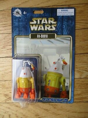 Mickey's Not So Scary Halloween R4-BOO18 Astromech Droid 2018 Star Wars