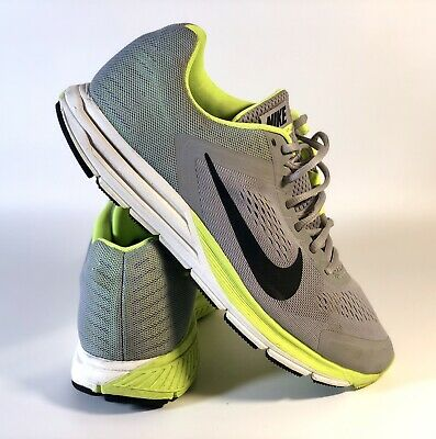 buy online b41ad 852e1 NIKE ZOOM STRUCTURE 17 Size 10.5 M (D) EU 44.5 Men's Running Shoes  615587-007