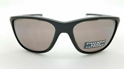 f32452ce845b6 NEW Oakley Reverie sunglasses Black Prizm Daily Polarized 9362-07 GENUINE  womens