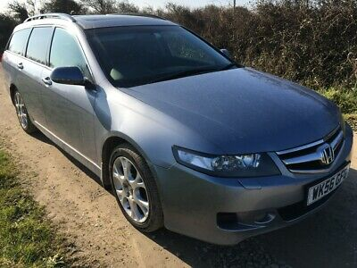 Honda Accord diesel estate executive in Cornwall