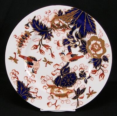 Coalport Hong Kong Dinner Plate **Excellent Condition**