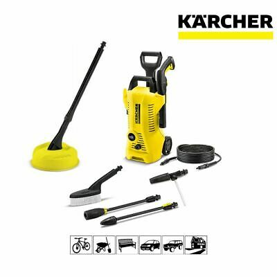 Karcher K2 Full Control Car & Home Pressure Washer Missing Detergents 16734070