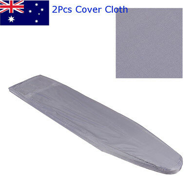Replacement Ironing Board Dust Shield Cover Cloth Moisture-Proof Insect-Proof