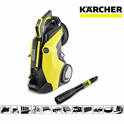 Karcher K7 Full Control Plus Pressure Washer Missing Detergent 13171320 Grade C
