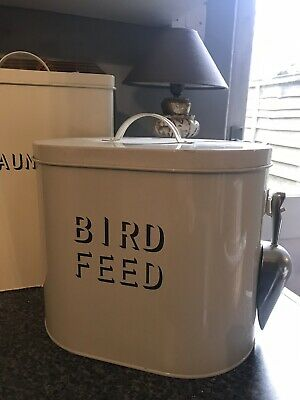 Bird Feed Container