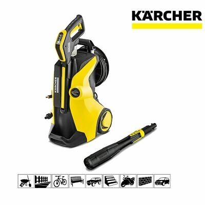 Karcher K5 Premium Full Control Plus Pressure Washer Missing Detergent 13246320