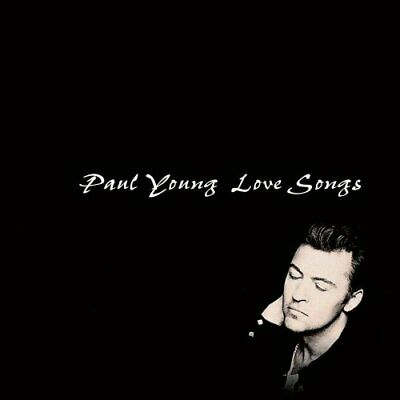 New: Young, Paul: Love Songs Original recording remastered Audio CD