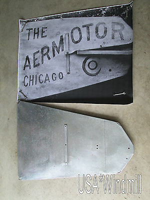 Aermotor Windmill Vane Spring for 8ft A702 /& A602 Models A28