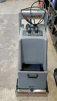 Thoro-Matic Tc88N Paragon Carpet Cleaning Extractor