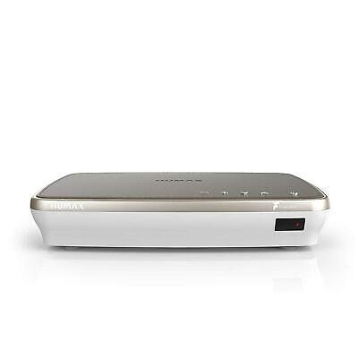 Humax 1TB Freeview HD Digital Video Recorder-3 HD Tuners In Cappuccino Brand NEW