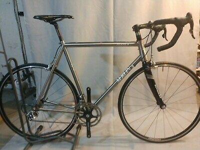MERLIN ROAD BIKE, 54-56 cm , Shimano Components  All