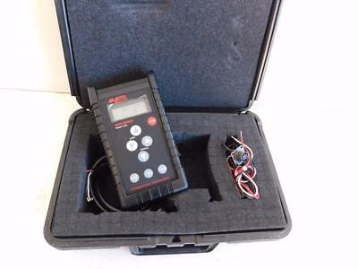 Martel Electronics Tuffs Tools Model T150 Precision Frequency Calibrator