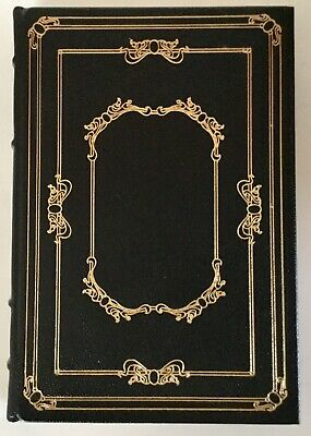 Thucydides THE PELOPONNESIAN WAR Franklin Library 100 Greatest Books 1980 Limite
