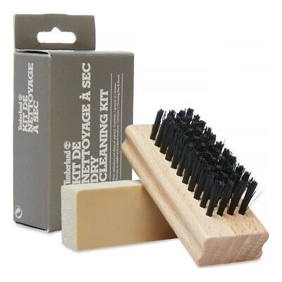 Timberland Dry Cleaning Kit (For use on suede & nubuck leathers)