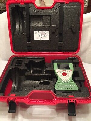 Leica CS15 Controller for Total Station