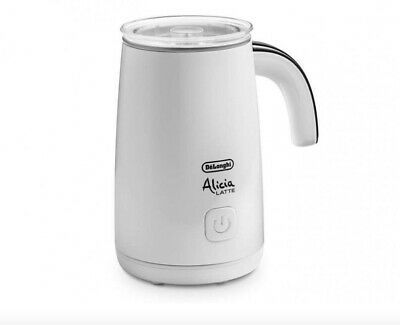 Delonghi Alicia Latte EMF2.W Electric Milk Frother White 4 Cups