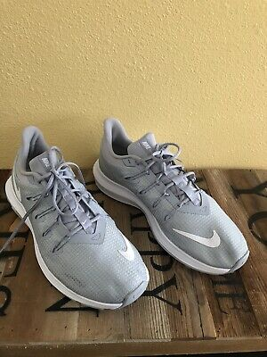 14f0c0bc NIKE MENS QUEST Gray Running Shoes Size 8 - $19.99 | PicClick