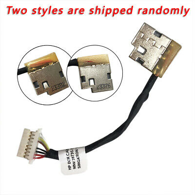 For SONY SVF14A SVF15A SVF15AA1QL DC Power Jack Connecor Plug Cable DD0HK9AD000