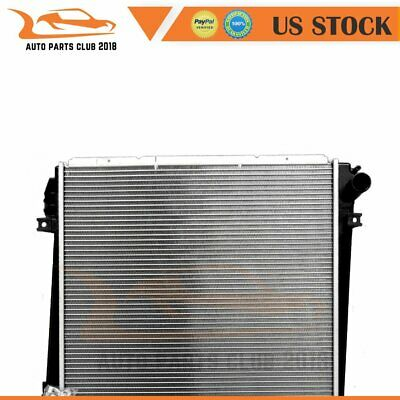 Radiator for 02-05 Ford Explorer MerQry Mountaineer 4.0L 4.6L V6 V8 Fits Q2342