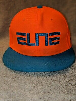 427d89f6b THE ELITE SNAPBACK Hat Rare Kenny Omega Young Bucks AEW ECW New ...