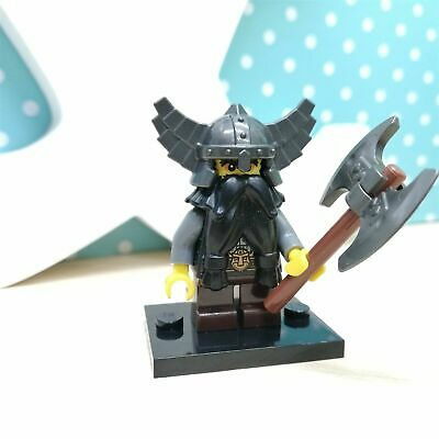 LEGO-MINIFIGURES SERIES 5 X 1 LEGS FOR THE EVIL DWARF FROM SERIES 5 PARTS