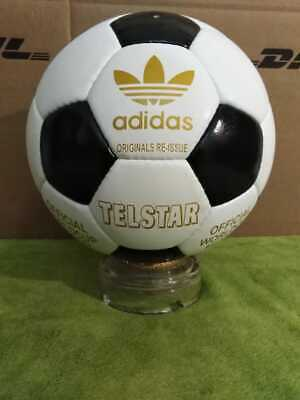 sports shoes 42e68 c9399 Adidas Telstar Durlast World Cup Mexico ball 1970