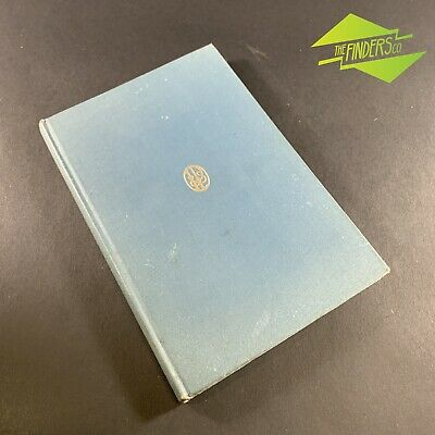 1953 'Elements Of Propeller And Helicopter Aerodynamics' Daniel O. Dommasch