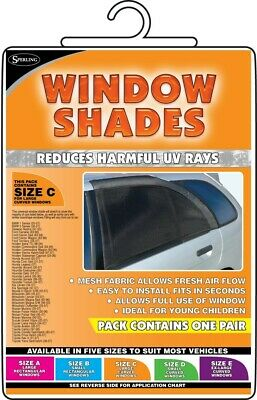 Sperling Window Shade Size C
