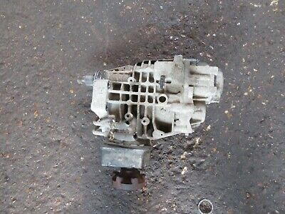 Land Rover Freelander IRD ird Transfer box unit 1997 - 2006 TESTED