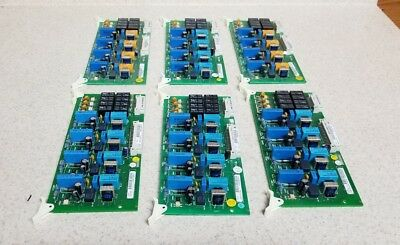 Samsung Prostar DCS Compact 4COP 4 Port Trunk Cards (Lot of 6)