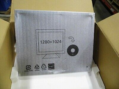 Dell 19-inch LCD Monitor Open Box 1908FP