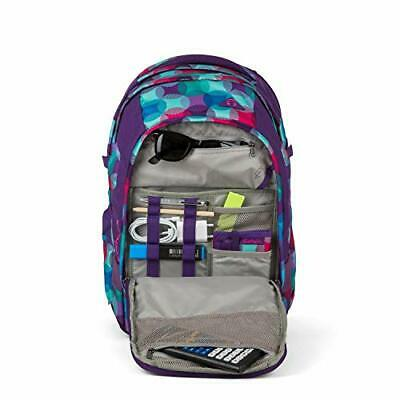 SATCH Hurly Pearly Kinder-Rucksack, 45 cm, Bunte Punkte, S(Bunte Punkte)