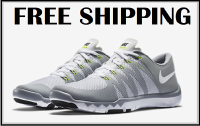 official photos b6a3c 510ca BRAND NEW NIKE Free Trainer 5.0 V6 Men's Size 11.5 719922 100