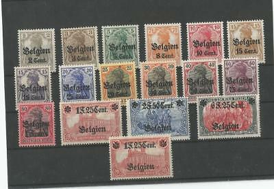 Timbres occupation OC10/25**+ OC23A**