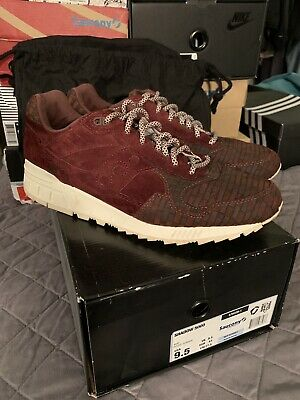 info for 40e6f 362d5 SAUCONY SHADOW 5000 Used Size 11 West Nyc Tequila Sunrise ...