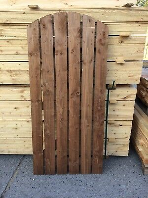 Made To Measure Wooden Garden Gate / Gates Free Delivery