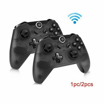 Nintendo wireless controller - gamepad für Switch - Joystick grau - pro Gaming