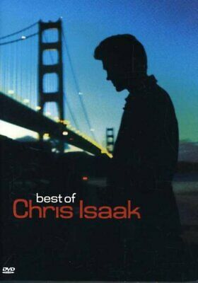 New: CHRIS ISAAK - The Best Of Chris Isaak DVD