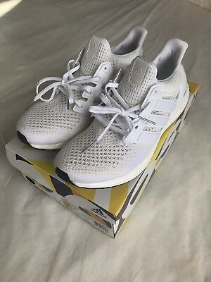 Original Adidas Ultra Boost 1.0 Size 9.5 Kanye West Yeezy