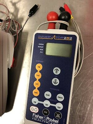 Fisher & Paykel Innervator Ns 252
