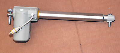 Timotion linear actuator IP54 24V TA1 series 8000N push for REXX Medical bed