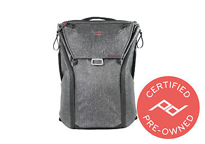 Peak Design Everyday Backpack 20L Charcoal - PD Certified