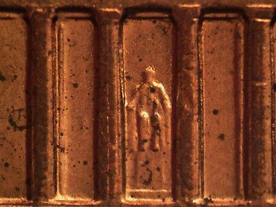 2004 P WDDR-052 Lincoln Cent Double Die