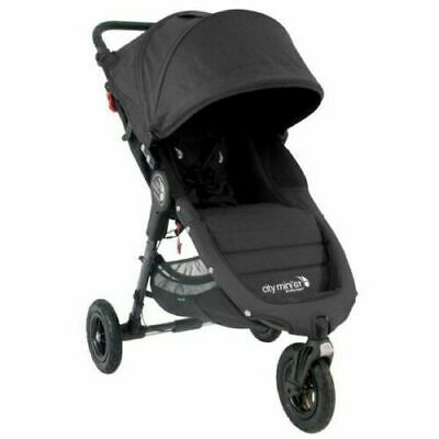 Baby Jogger City Mini GT Single Granite
