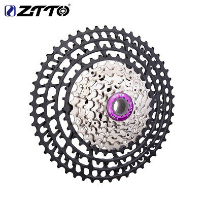 Bicycle Components & Parts Ztto Mtb Bike 10 Speed 11-50t Ultralight Cassette Freewheel Bicycle Sprockets