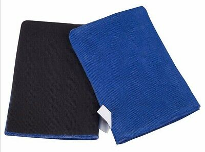 Car Clay Mitt Glove Towel Vehicle Detailing Care Polish Bar Alternative Reusable