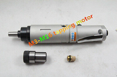250rpm Pneumatic Tapping Motor for Pneumatic Tapping Machine M3-M16 N