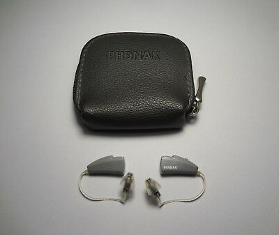 Hearing Aid Phonak Audeo S Smart I Apparecchi Acustici (Ric)