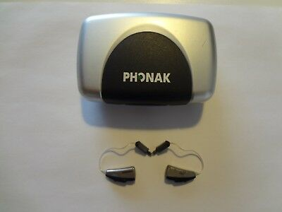 Hearing Aid Phonak Audeo Smart V Apparecchi Acustici (Ric)