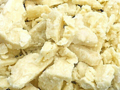 Organic Unrefined Shea Butter 100% Pure Natural (FREE Lavender Oil for 500g-4kg)